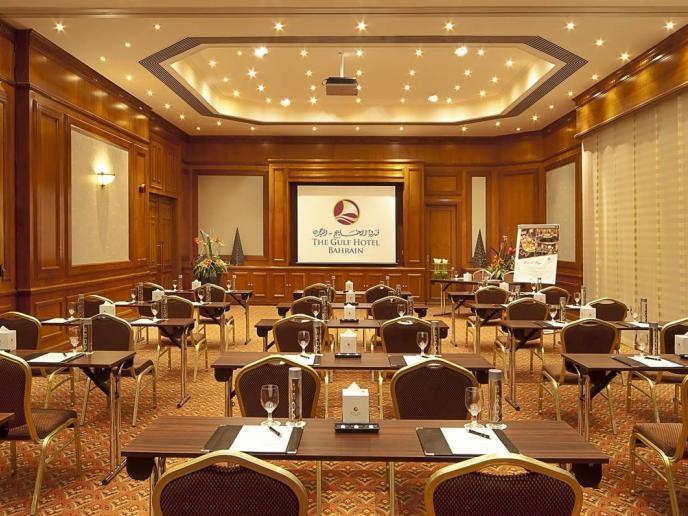 Gulf Hotel Bahrain Luxury Hotel Pixwizard