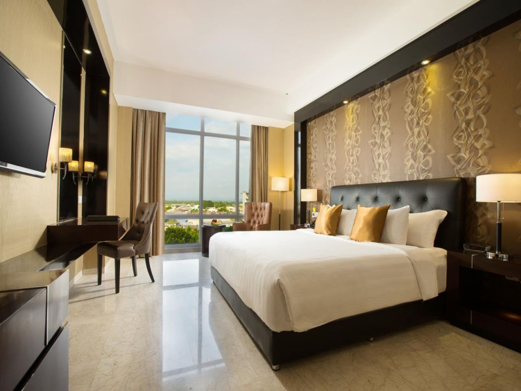 Hotel Photos Best Westerm Premier Solo Baru Surakarta