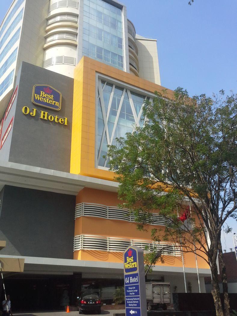 Hotel Photos Best Western Oj Hotel Malang Indonesia Pixwizard