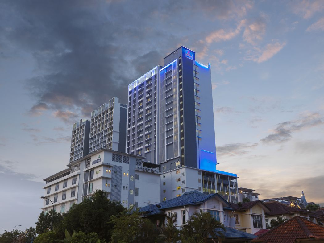 Hotel Photos Best Western Hotel I City Shah Alam Pixwizard