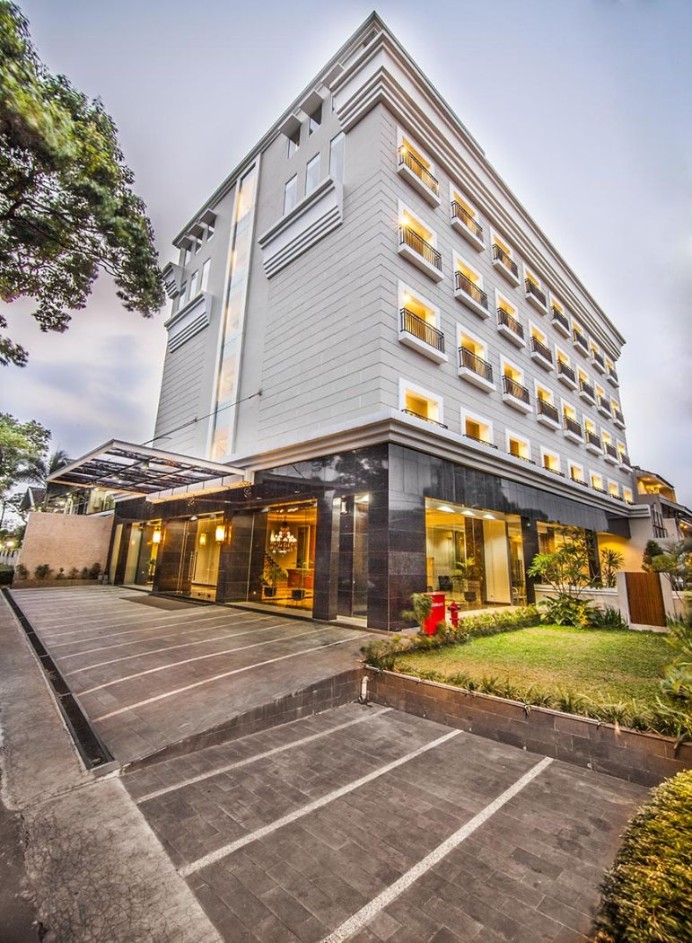 Mirah Hotel Bogor - room photo 2627674