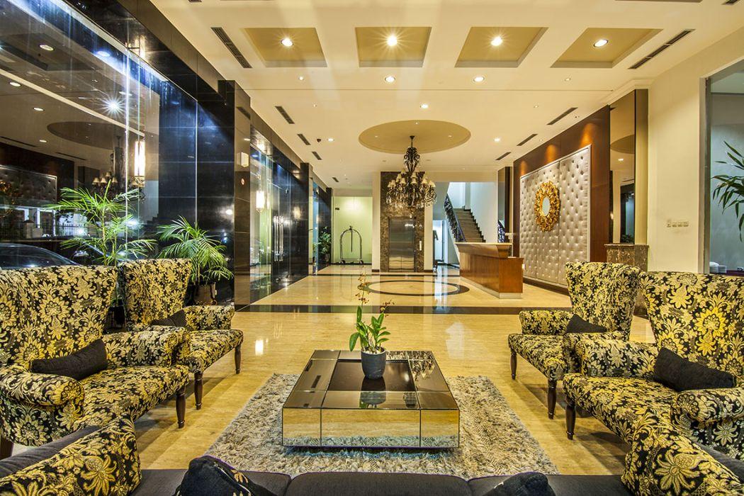 Mirah Hotel Bogor - room photo 2627682
