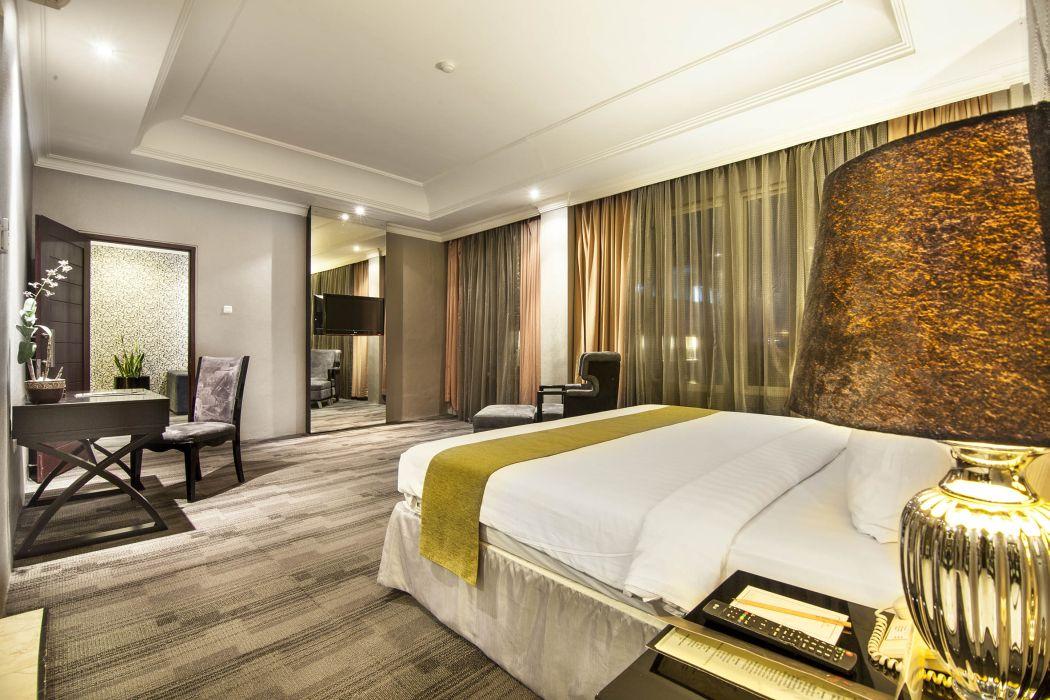 Mirah Hotel Bogor - room photo 2627676