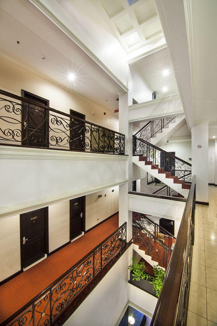 Mirah Hotel Bogor - room photo 2627692