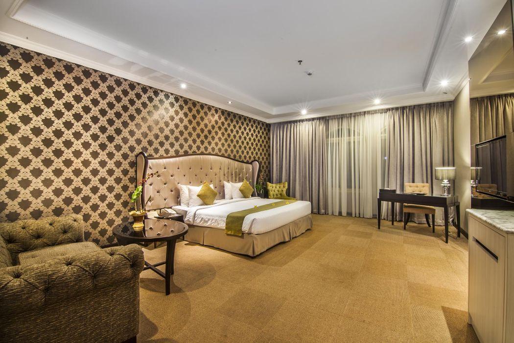 Mirah Hotel Bogor - room photo 2627685
