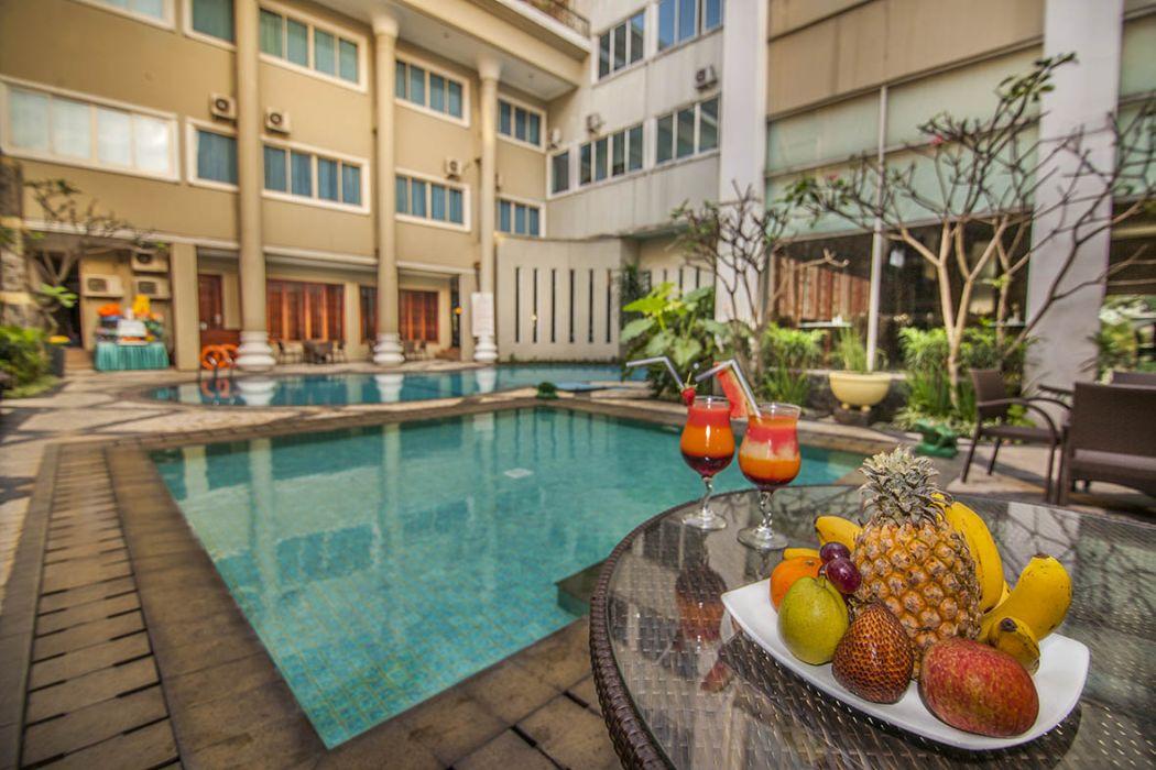 Mirah Hotel Bogor - room photo 2627704
