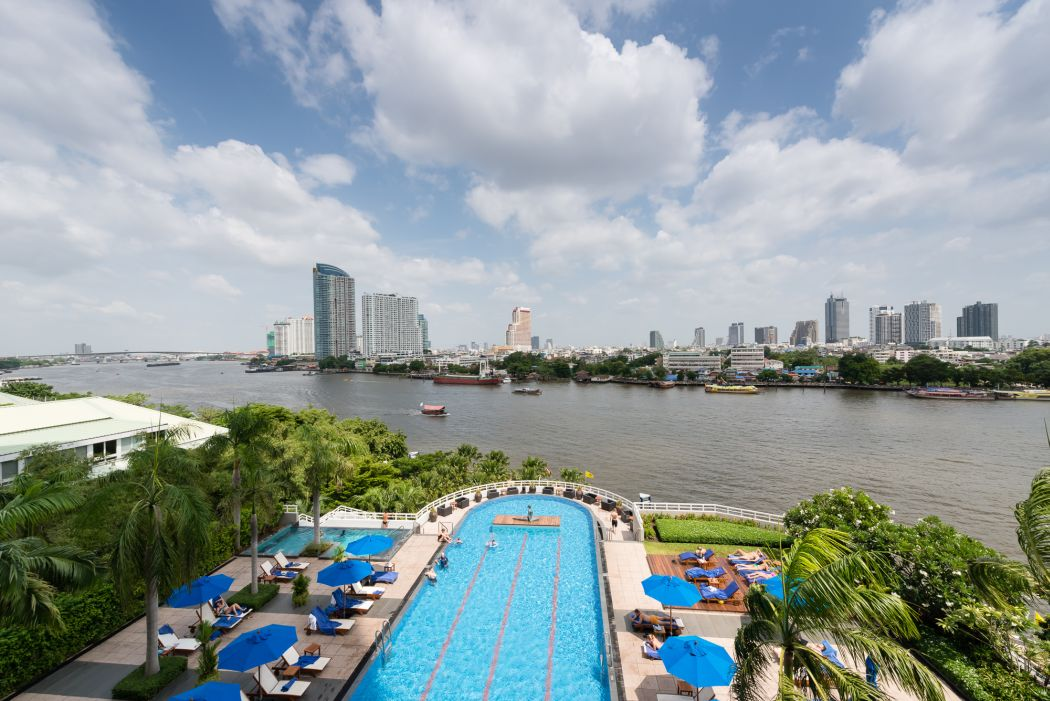 Hotel Photos Chatrium Hotel Riverside Bangkok Pixwizard